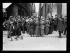 Guerre 1914-1918. Les grèves à Paris, fin mai 1917, au sujet de la semaine anglaise et contre la vie chère. © Excelsior – L'Equipe/Roger-Viollet