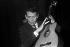 Jacques Brel (1929-1978), auteur-compositeur et chanteur belge. Paris. © Noa / Roger-Viollet