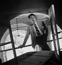 October 11, 1963 (55 years ago) : Death of Jean Cocteau (1889-1963) French poet, playwright, director and artist