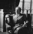 Camille Chautemps (1885-1963), magistrat et homme politique français. © Gaston Paris / Roger-Viollet