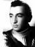 Charles Aznavour (1924-2018), Armenian-born French singer-songwriter and actor, 1944. © Ullstein Bild / Roger-Viollet