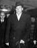 Juan de Borbón y Battenberg (1913-1993), prince espagnol et père de Juan Carlos, 13 février 1952. © TopFoto/Roger-Viollet