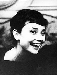 Audrey Hepburn (1929-1993), actrice britannique. © Jack Nisberg / Roger-Viollet