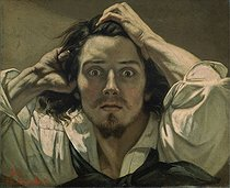 June 10, 1819 (200 years ago) : Birth of Gustave Courbet (1819-1877), French painter