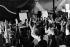 "Meeting of the movement ""Choisir"" de donner la vie (Choose to give birth). President: French lawyer Gisèle Halimi. Paris, 1978. Photograph by Janine Niepce (1921-2007). © Janine Niepce / Roger-Viollet"