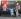 Affiche célébrant le retour au Pakistan de Benazir Bhutto (1953-2007), femme politique pakistanaise. Karachi, 16 octobre 2007. © Ilyas Dean/The Image Works/Roger-Viollet