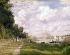 """Claude Monet (1840-1926). """"Le bassin d'Argenteuil"""", 1840-1926. Paris, musée d'Orsay. © Roger-Viollet"""