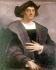 """Sébastien Del Piombo (1485-1547). """"Christophe Colomb (1451-1506), navigateur génois"""". © TopFoto / Roger-Viollet"""