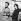 Jacqueline Auriol (1917-2000), aviatrice française et Madame Penninck. Brétigny-sur-Orge (Essonne), 20 septembre 1952. © Roger-Viollet