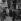 Grève des boulangers. Queue devant une boulangerie ouverte. Paris, 21 septembre 1956. © Collection Roger-Viollet/Roger-Viollet