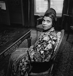Marian Anderson (1897-1993), cantatrice américaine. Paris, vers 1955. © Gaston Paris / Roger-Viollet