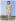 """Raoul Dufy (1877-1953). """"Nu sur fond bleu"""". Aquarelle et gouache sur papier vélin d''Arches, 1930. Paris, musée d''Art moderne. © Musée d'Art Moderne/Roger-Viollet"""