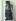 """Ossip Zadkine (1890-1967), """"Femme à l'éventail"""" ou """"Douce à l'éventail"""". Bronze patiné d'après une pierre de Pouilleray, vers 1923. Paris, musée Zadkine. © Musée Zadkine/Roger-Viollet"""