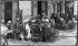 Café. Egypt, circa 1900. © Léon et Lévy/Roger-Viollet