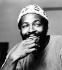 Marvin Gaye (1939-1984), chanteur américain. © TopFoto / Roger-Viollet