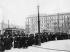 Manifestation à l'occasion de la première Journée internationale de la Femme. Berlin (Allemagne), 19 mars 1911. Photographie des frères Haeckel. © Haeckel Collection / Ullstein Bild / Roger-Viollet