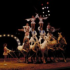 Alexis Gruss circus. 1991. © Kathleen Blumenfeld/Roger-Viollet