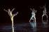 """Tristan"". Chorégraphe : Glen Tetley. Compositeur : Hans Werner Henze. Rudolf Noureev et Carolyn Carlson. Paris, Opéra Garnier, novembre 1974. © Colette Masson/Roger-Viollet"