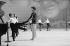 Ecole de Danse de l'Opéra de Paris. Cours de Daniel Franck. Paris, novembre 1978. © Colette Masson/Roger-Viollet