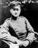 Guerre 1914-1918. Manfred von Richthofen (1892-1918), aviateur allemand, 1918. © TopFoto/Roger-Viollet