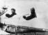 World War I. Anthony Fokker (1890-1939), Dutch aircraft manufacturer who built the first German fighter planes during WWI. 1916. © Maurice-Louis Branger / Roger-Viollet