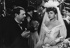 """Pattes blanches"", film by Jean Grémillon. Suzy Delair and Fernand Ledoux. 1948. © Roger-Viollet"