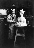 Alfred Philippe Roll (1846-1919), peintre français.  © Albert Harlingue / Roger-Viollet