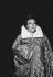 """Erzsebet"", opera by Charles Chaynes. Christiane Eda-Pierre. Opéra de Paris, March 1983. © Colette Masson / Roger-Viollet"