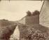 The surrounding wall The surrounding wall of 1844