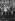 Le pape Pie XII reçoit les avocats du Consistoire. Palais épiscopal du Vatican, vers 1945. © Alinari/Roger-Viollet