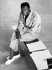 "Nat ""King"" Cole (1919-1965), pianiste de jazz américain. 1960. © Ullstein Bild / Roger-Viollet"