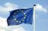 Le drapeau européen. © Ullstein Bild/Roger-Viollet