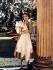 La reine Elisabeth II (née en 1926) et la princesse Anne (née en 1950), 1950. © TopFoto / Roger-Viollet