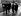 Les Rolling Stones, groupe de rock britannique, en promenade à Londres, avant leur départ pour une tournée aux Etats-Unis. De g. à dr. : Charlie Watts, Bill Wyman, Mick Jagger, Keith Richard and Brian Jones. 11 janvier 1967. © TopFoto / Roger-Viollet