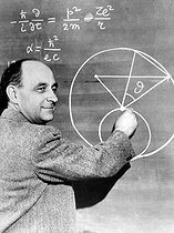 November 28, 1954 (65 years ago) : Birth of Enrico Fermi (1901-1954), Italian physicist
