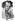 Hector Berlioz (1803-1869), compositeur français. Caricature d'Etienne Carjat.  © Roger-Viollet
