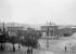 La gare de Deauville (Calvados), 1913. © Maurice-Louis Branger / Roger-Viollet