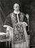 Pie XII (1876-1958), pape italien, vers 1939-1940. © Alinari/Roger-Viollet