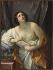 "Guido Reni (1575-1642). ""La mort de Cléopâtre"". Huile sur toile, 1640. Galerie palatine, palais Pitti, Florence (Italie). © Alinari / Roger-Viollet"