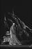 """Norma"" by Vincenzo Bellini. Direction: Franco Zeffirelli. Conductor: Oliviero de Fabritiis. Stage design: Franco Zeffirelli. Costumes: Marcel Escoffier. Montserrat Caballé. Opéra de Paris, October 1972. © Colette Masson/Roger-Viollet"