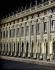 Galerie du Palais-Royal (fragment). Paris (Ier arr.). Maquette. Bois, pâte de rapport, verre, étoffe, papier polychromé, 1842-1848. Paris, musée Carnavalet.  © Musée Carnavalet/Roger-Viollet