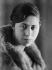 Irène Nemirovsky (1903-1942), Russian-born French woman of letters. © Albert Harlingue/Roger-Viollet