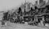 Rue du Casino. Deauville (Calvados), around 1920.   © CAP / Roger-Viollet