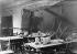 Décombres de la brasserie Bürgerbräukeller détruite lors de l'attentat manqué contre Adolf Hitler (1889-1945), homme d'Etat allemand. Munich (Allemagne), 8 novembre 1939. © Ullstein Bild / Roger-Viollet