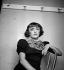 Edith Piaf (1915-1963), chanteuse française. 1936. © Boris Lipnitzki / Roger-Viollet