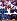 Yannick Noah, joueur de tennis français, vainqueur des Internationaux de France à Roland-Garros. Paris, 5 juin 1983. Photo : Tommy Hindley.   © TopFoto / Roger-Viollet