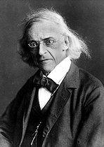 30/11/1817 (200 years) Birth of Germain writer ans historian Theodor Mommsen.