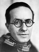 January 31, 1944 (75 years ago) : Death of Jean Giraudoux (1882-1944), French writer and diplomat
