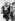"""Ronald Arthur Biggs (Ronnie, 1929-2013), voleur britannique et """"cerveau"""" de l'attaque du train postal Glasgow-Londres en 1963, participant au tournage du film """"The Great Rock 'n' Roll Swindle"""", 9 août 1978. © TopFoto / Roger-Viollet"""