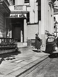Sigmund Freud devant l'hotel Esplanade. Londres (Angleterre). 1938. © Imagno/Roger-Viollet